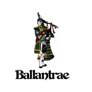 Ballantrae Golf Course Logo
