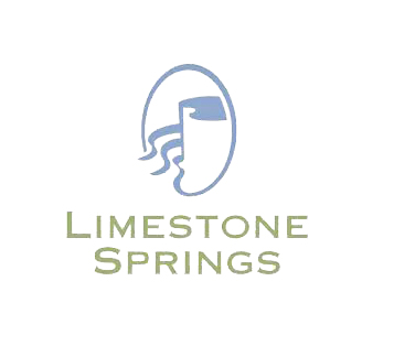 Limestone Springs Golf Course Logo